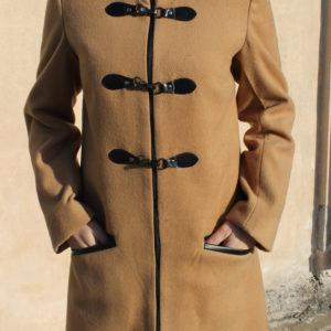 Παλτό Καμηλό