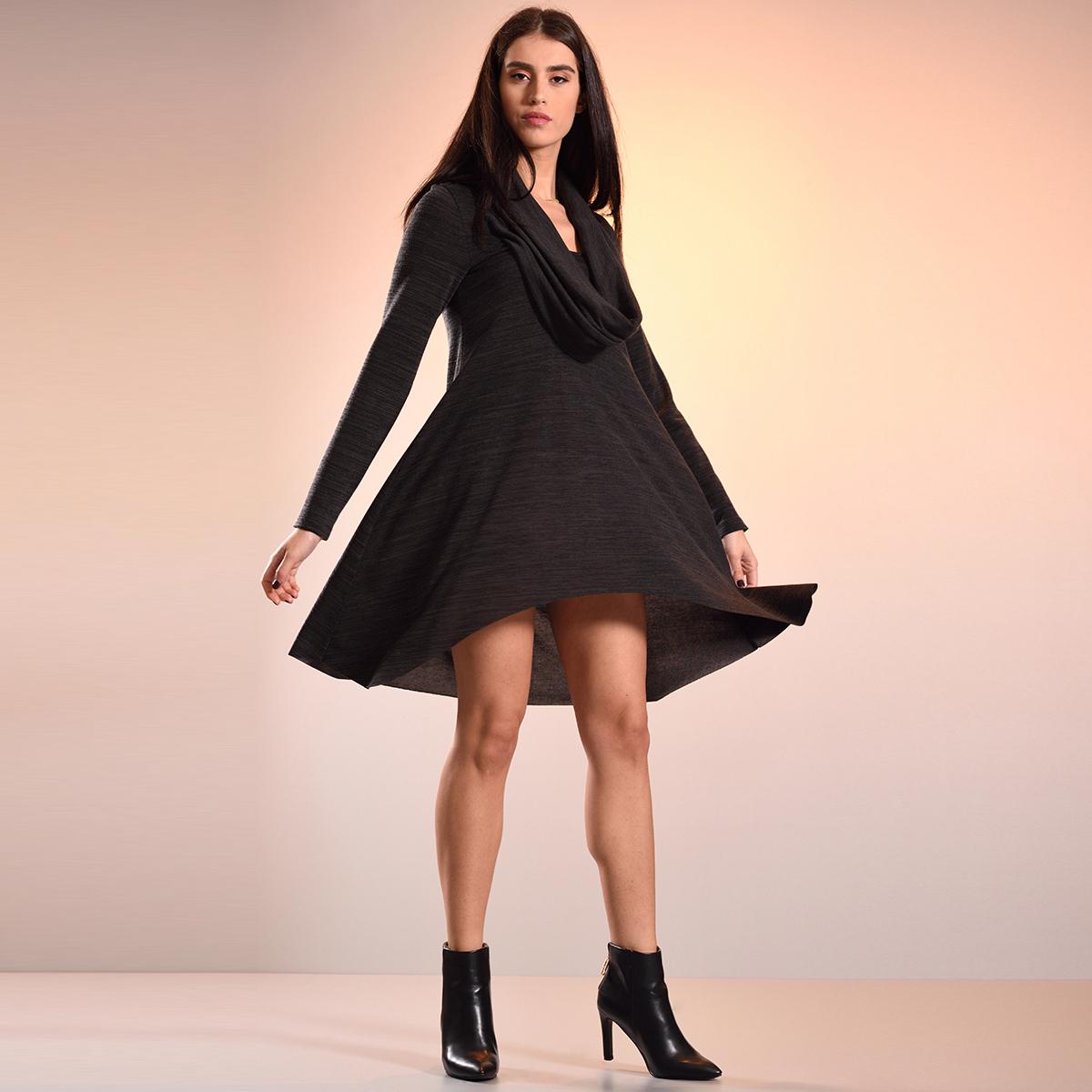 Φθηνά φορέματα μαύρα κοντά - e-royxa.gr d1d34f8a43d
