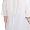 Μεγάλα μεγέθη μπλούζα κοντό μανίκι